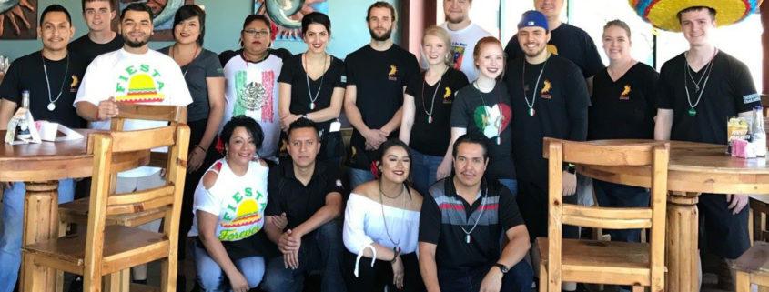 Luna Azteca Staff